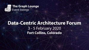 Data-Centric Architecture Forum