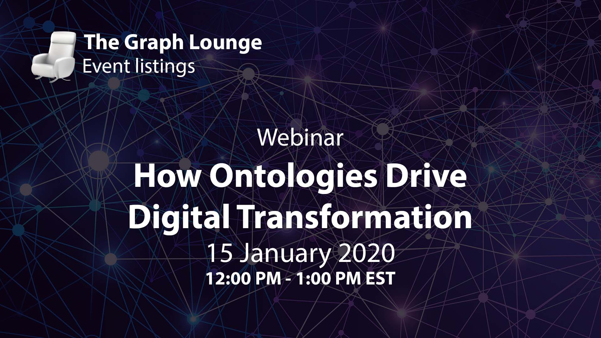 How Ontologies Drive Digital Transformation