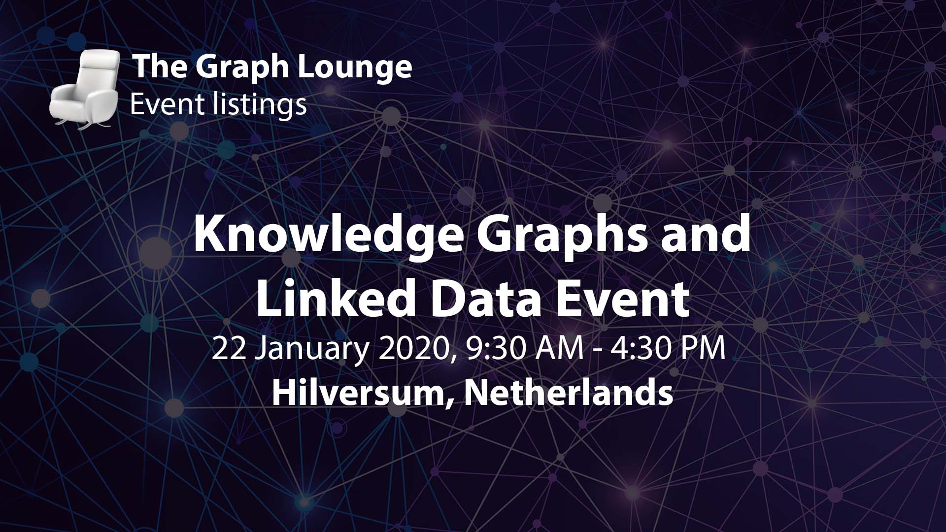 Knowledge Graphs and Linked Data Event