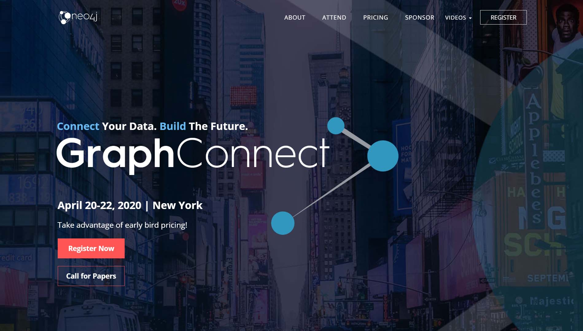GraphConnect 2020