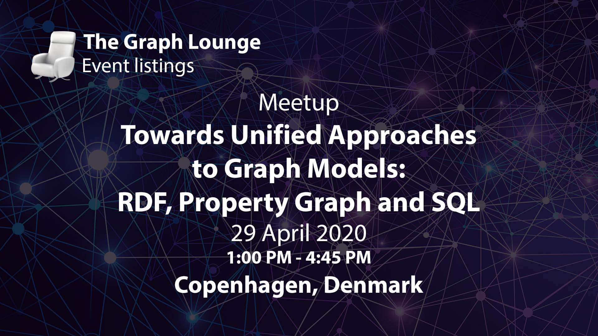 Towards Unified Approaches to Graph Models: RDF, Property Graph and SQL