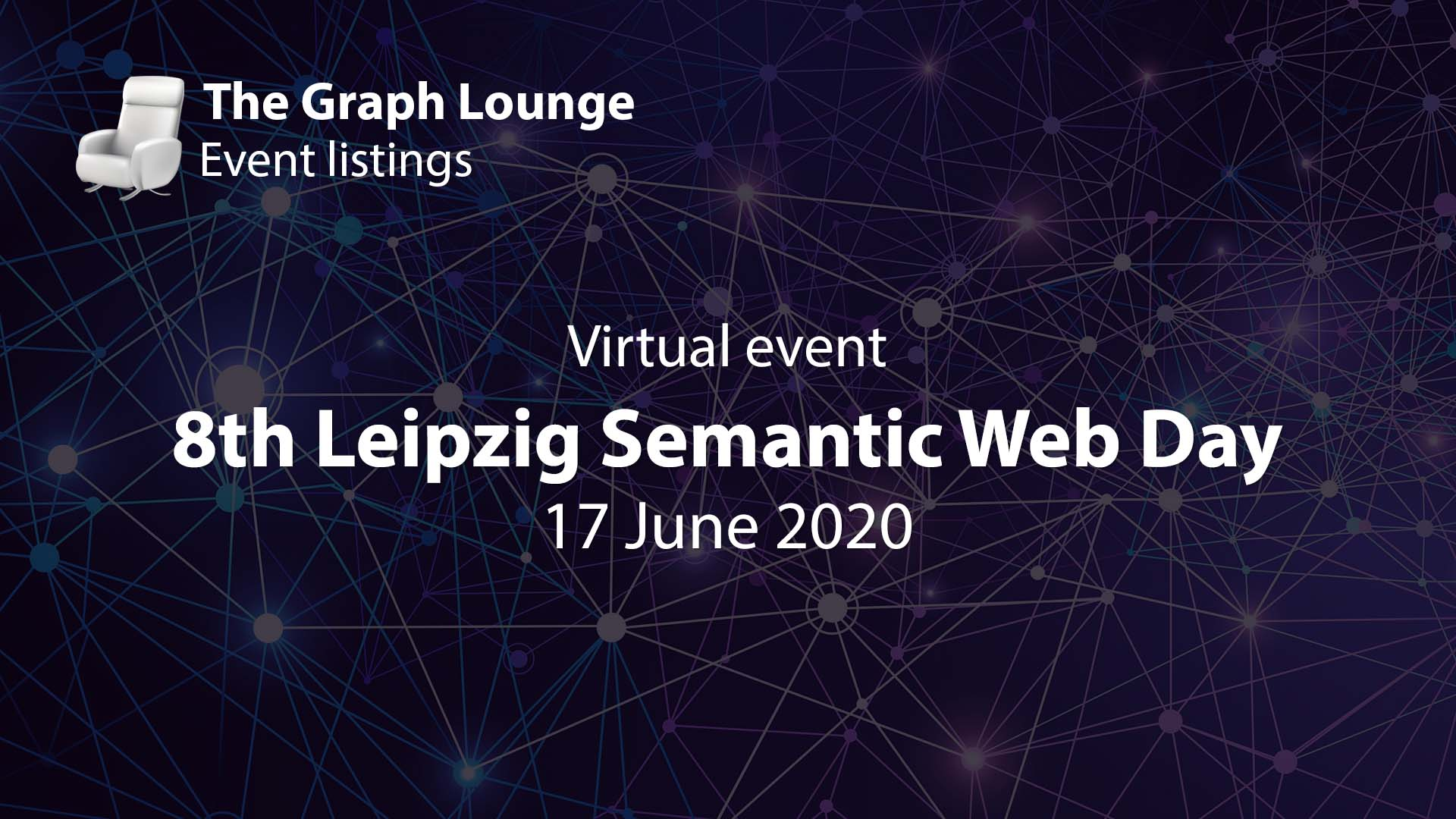 8th Leipzig Semantic Web Day