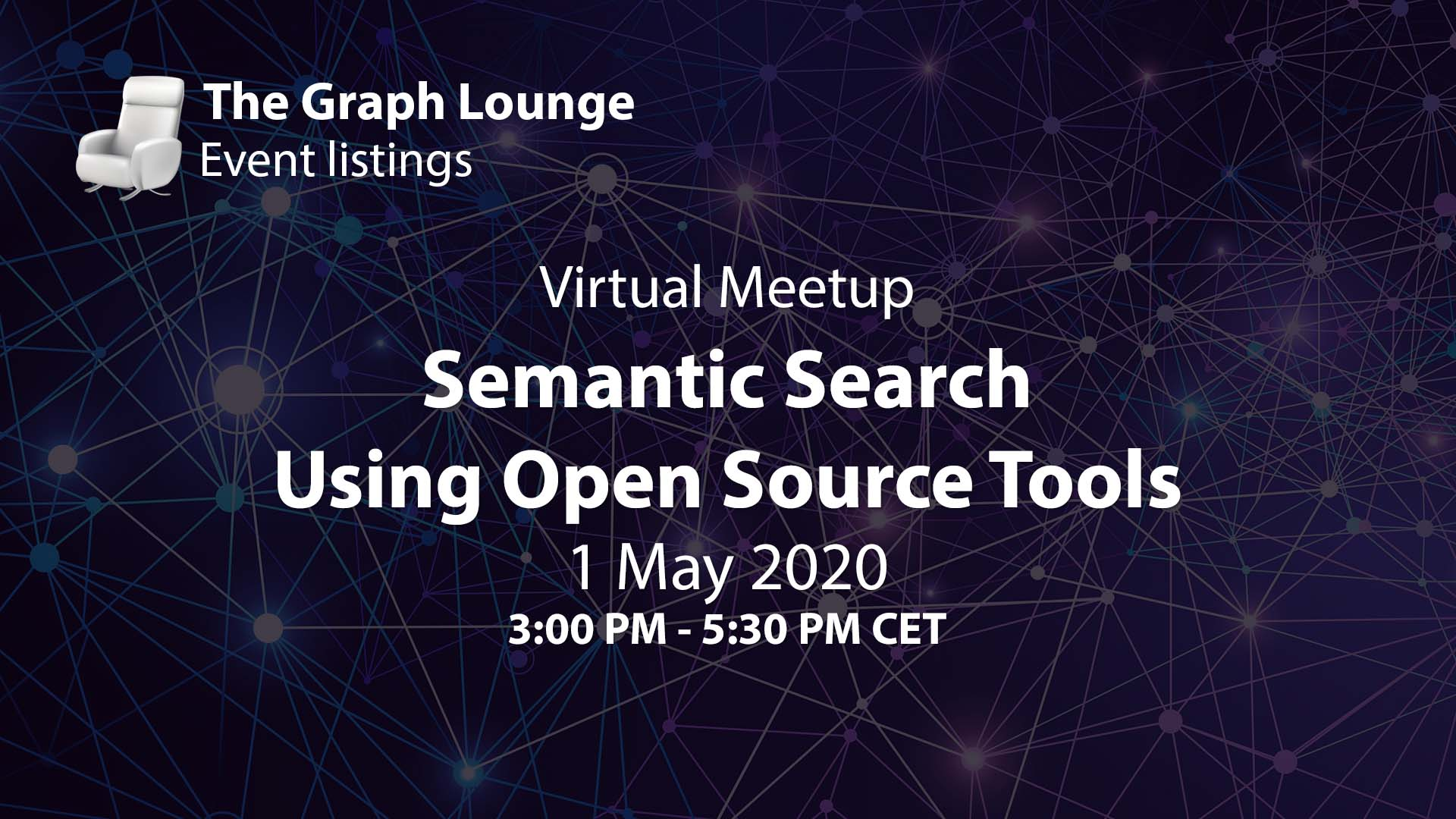 Semantic Search Using Open Source Tools