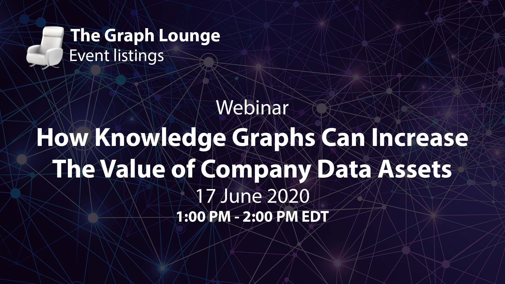 How Knowledge Graphs Can Increase The Value of Company Data Assets
