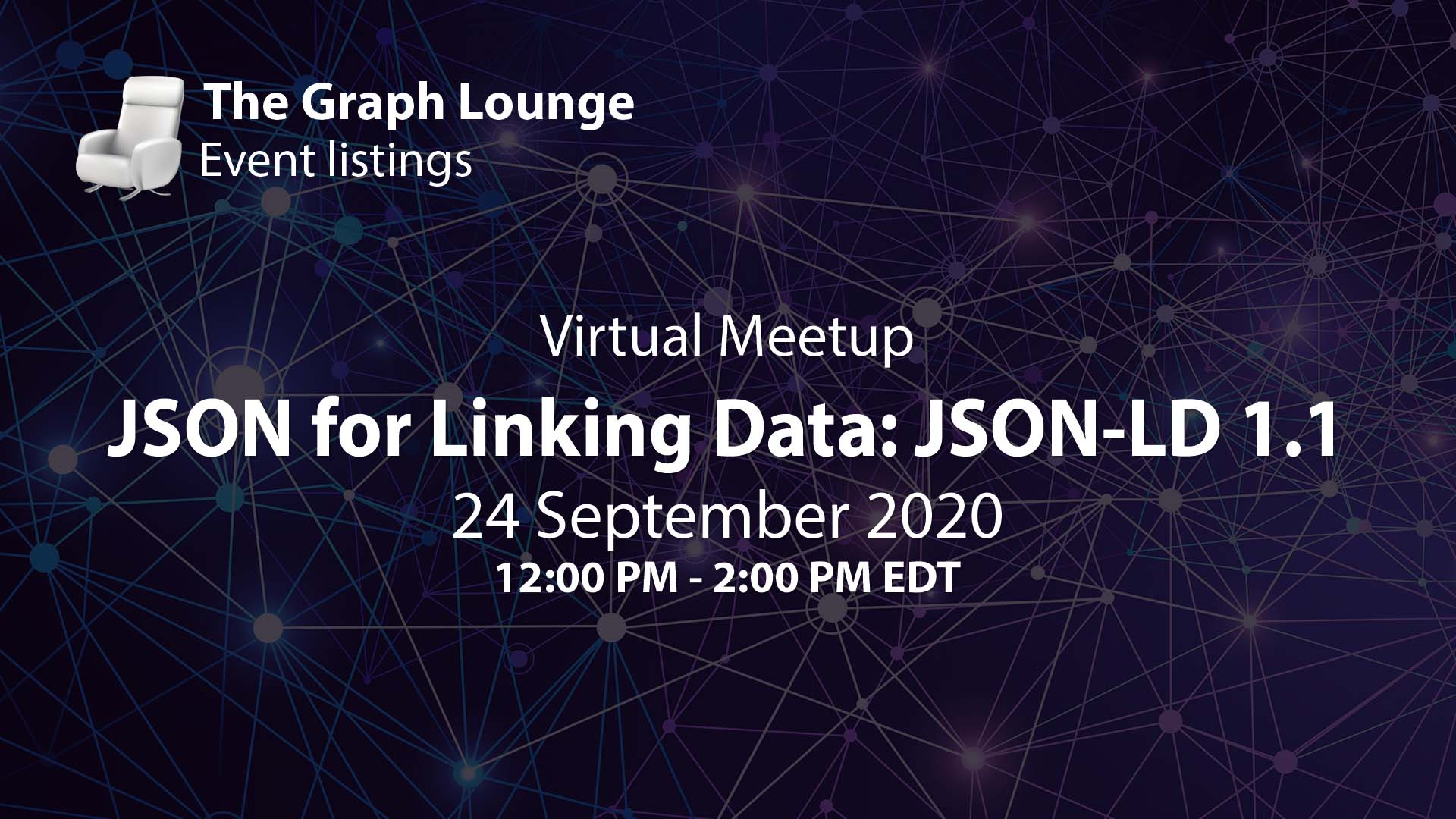 JSON for Linking Data: JSON-LD 1.1