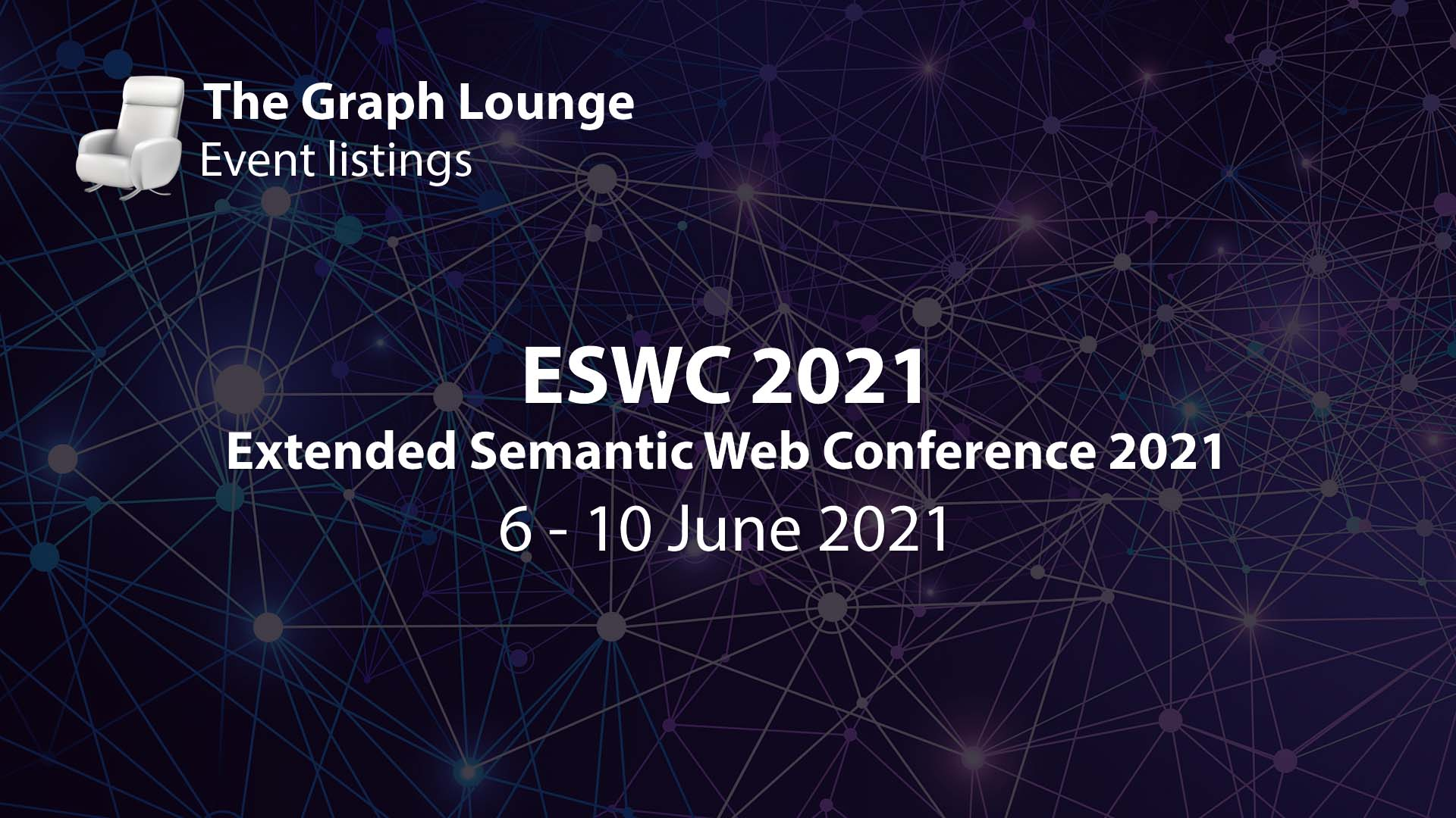 ESWC 2021 (Extended Semantic Web Conference 2021)