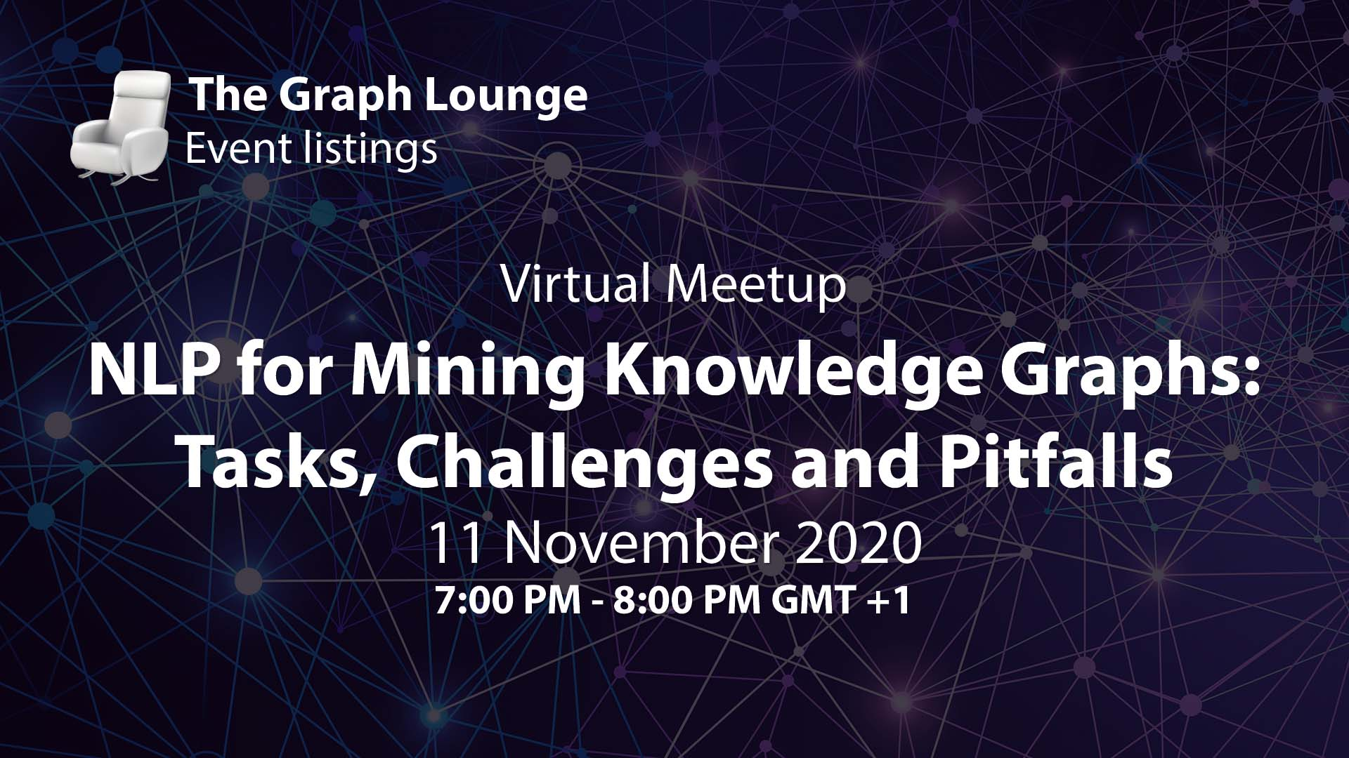 NLP for Mining Knowledge Graphs: Tasks, Challenges and Pitfalls