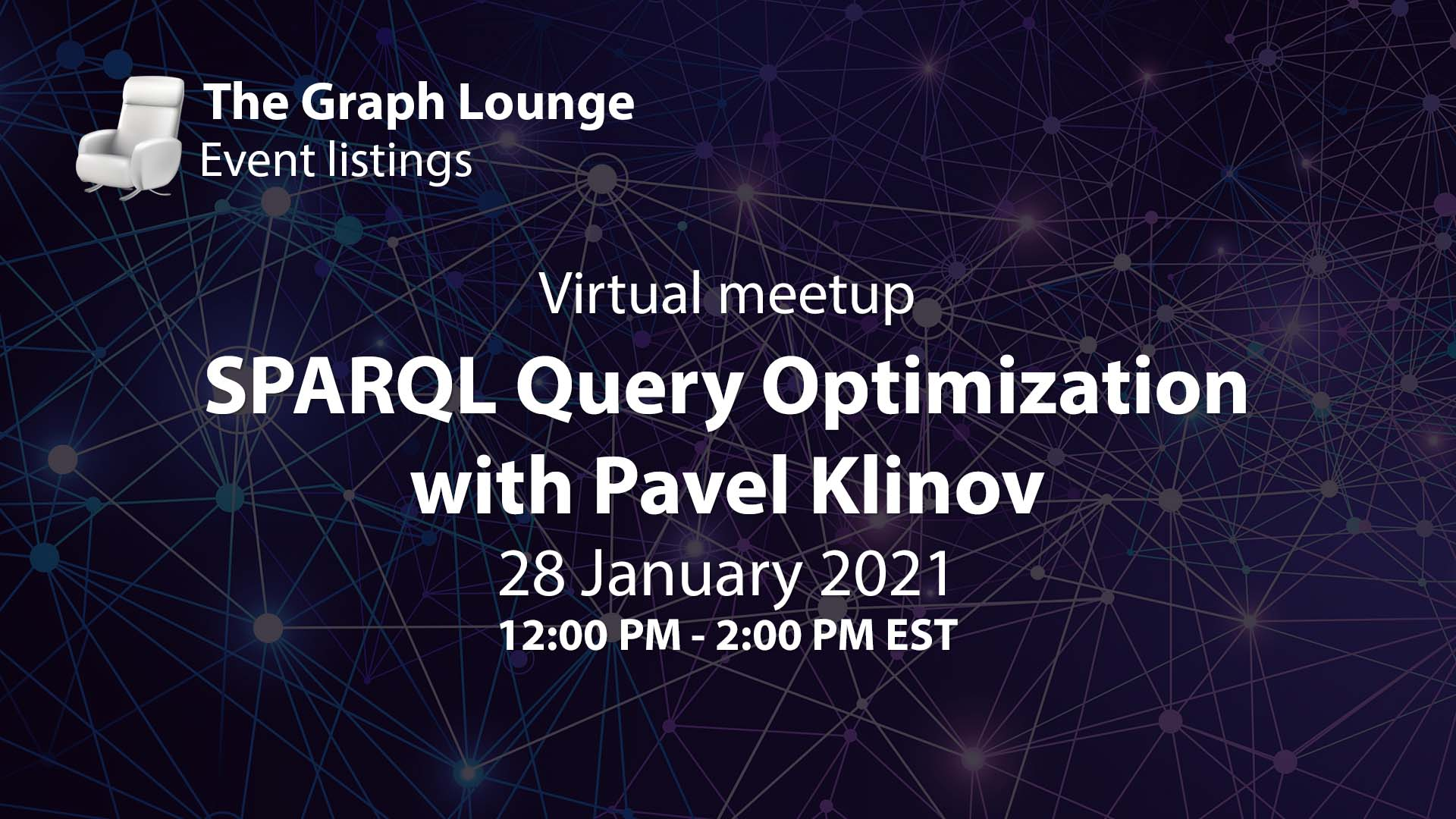 SPARQL Query Optimization with Pavel Klinov