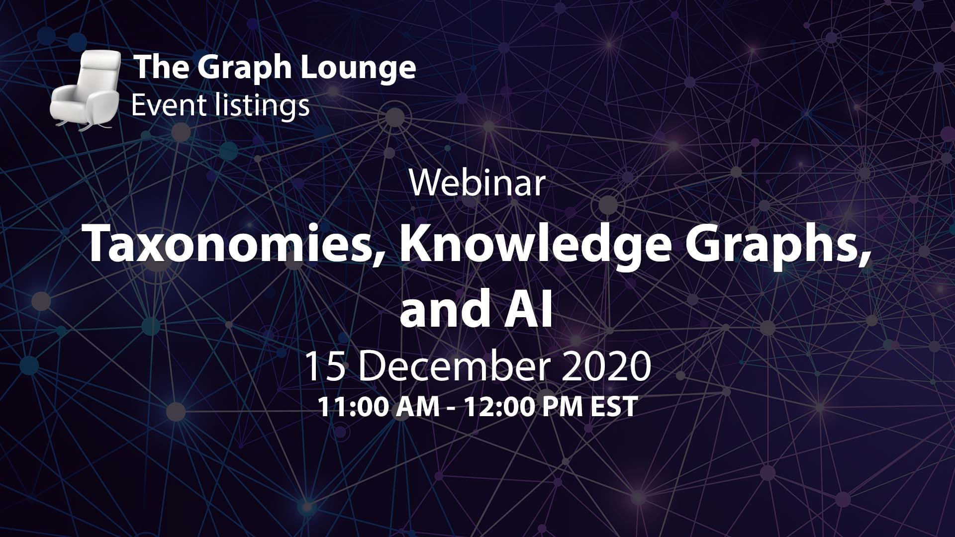 Taxonomies, Knowledge Graphs, and AI
