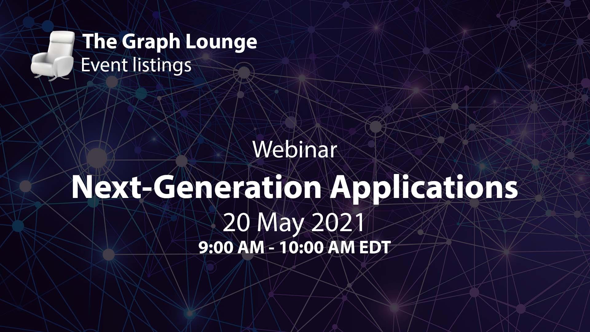 Next-Generation Applications