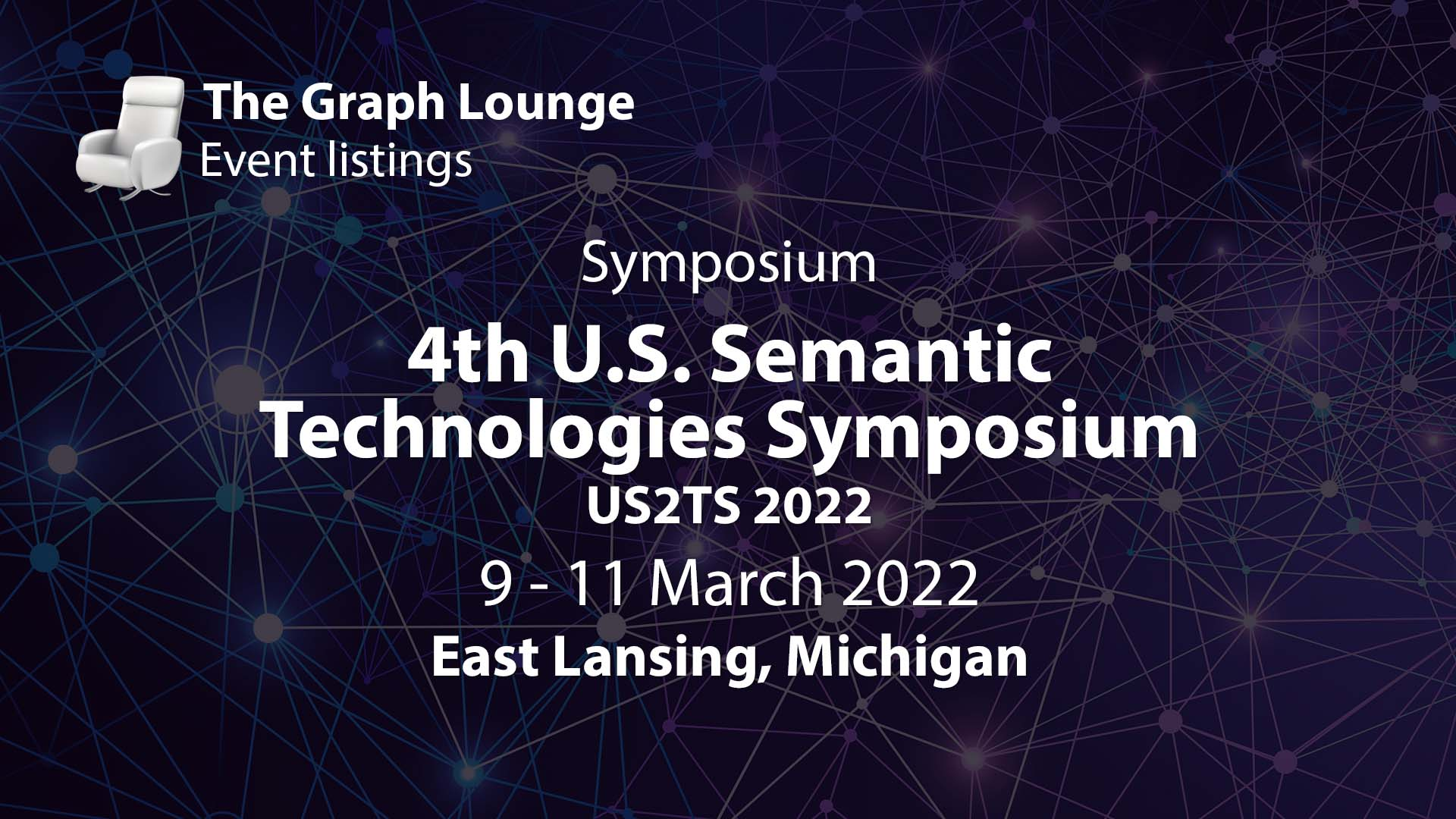 4th U.S. Semantic Technologies Symposium (US2TS 2022)