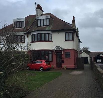 maajid nawaz childhood home england