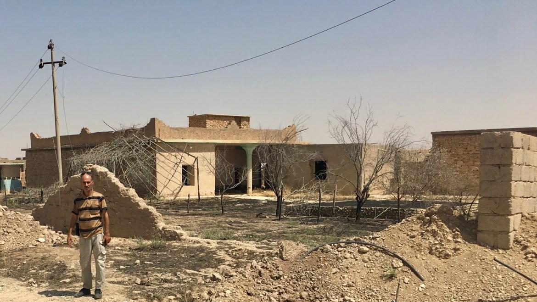 Gir Zirek Iraq
