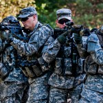 US military training Ukraine