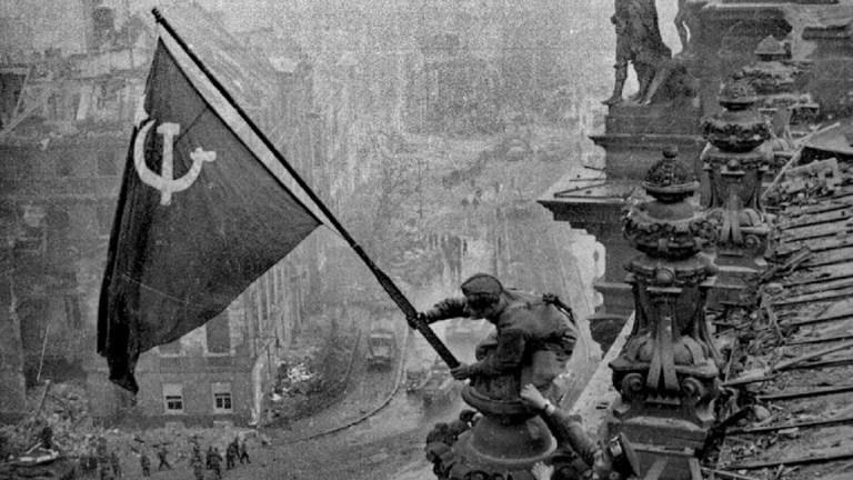 Soviet killed Nazis Black Book Communism