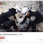 RFS Media Office White Helmets