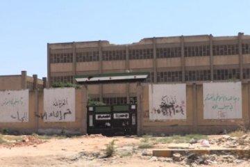 Harakat Hazm headquarters Atareb Aleppo Syria