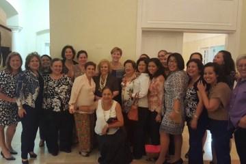 Nicaragua feminists US embassy MRS