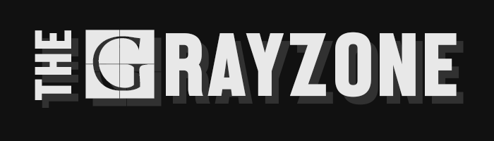 the grayzone logo