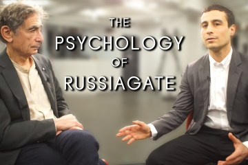 gabor mate russiagate psychology