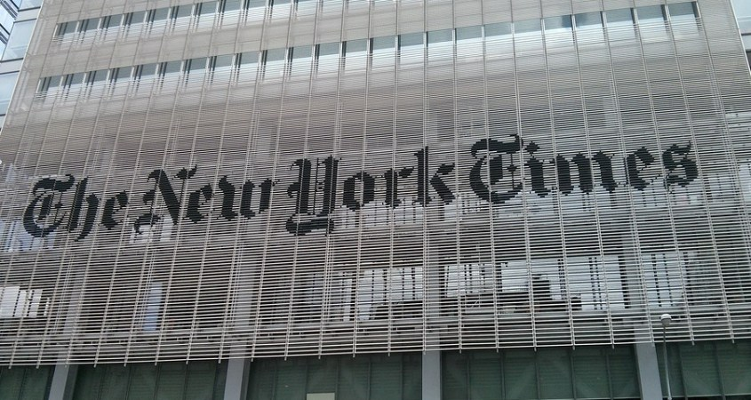 At Last New York Times Gets Serious >> Ny Times Admits It Sends Stories To Us Government For Approval