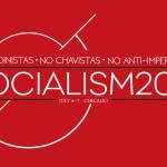 Socialism Conference 2019 anti-imperialists