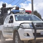 Bolivia coup regime police hunting dissidents