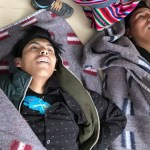 Bolivia massacre coup bodies