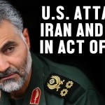 US attacks Iran Iraq war Grayzone