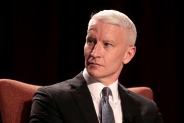 Anderson Cooper CIA Vanderbilt