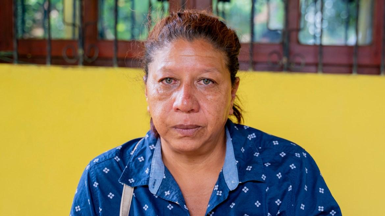 Aunt Ruth Aburto Acevedo Nicaragua Grayzone Ben Norton