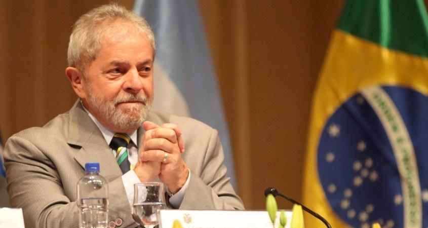 Lula da Silva Brazil Venezuela Maduro