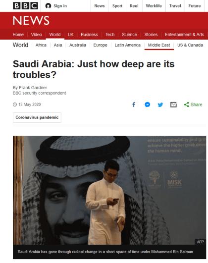 BBC Saudi Arabia Yemen War Nerd