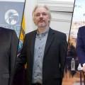 Julian Assange Sheldon Adelson Mike Pompeo