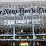 new york times corporate media