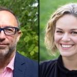 Wikipedia Jimmy Wales Katherine Maher US government