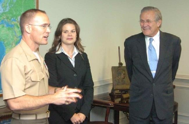 CLS Strategies David Romley Rumsfeld