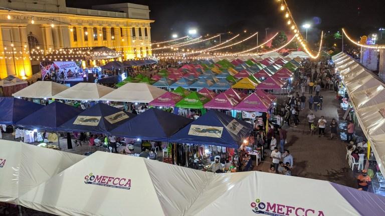 Conflicto en el mercado de carne de res de Nicaragua
