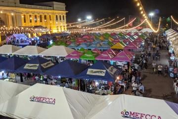 Nicaragua conflict beef market
