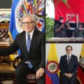 Ecuador Colombia OAS election meddling