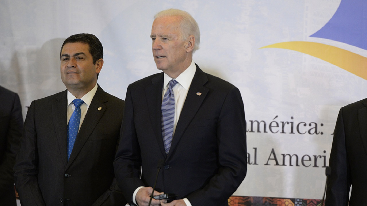 Biden Plan Central America Alliance for Prosperity