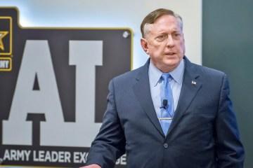 Douglas Macgregor Trump military afghanistan war
