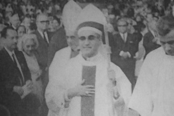 Oscar Romero El Salvador CIA FBI assassination
