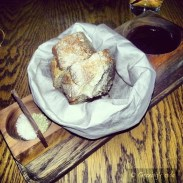 Bread at Mercy Bar + Eatery