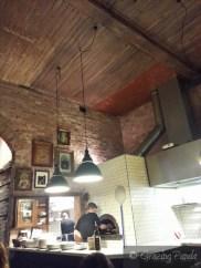Kitchen at Gorski & Jones