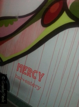 Mercy Bar + Eatery