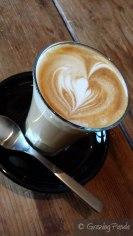 Latte at 30Kerr65