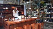 Theic Tea Bar