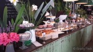 Cakes at Stables of Como
