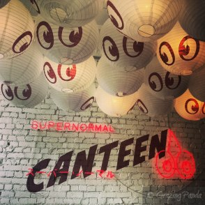 Supernormal Canteen